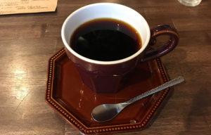 TransitBeansのコーヒー