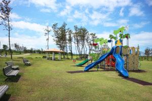 松任海浜公園 遊具