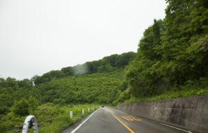 ドライブ道