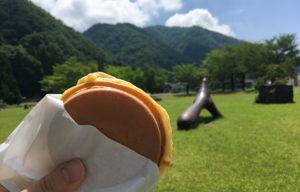 山法師チーズおぐら1
